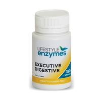 Lifestyle Enzymes Executive Digestive 180 caps