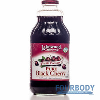 Lakewood Black Cherry Juice Premium 946ml