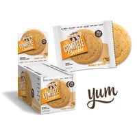 Lenny & Larry Complete Cookie Peanut Butter 113g