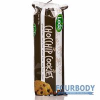 Leda Choc Chip Cookie 155g