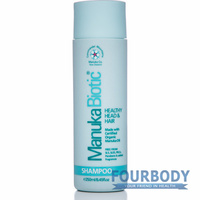 Manuka Biotic Shampoo 250ml