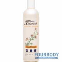 Melrose Botanicals Everyday Chamomile Shampoo 475ml