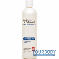Melrose Botanicals Everyday Fragrance Free Shampoo Base 475ml