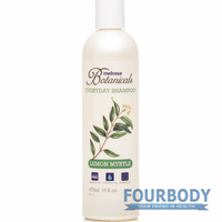 Melrose Botanicals Everyday Lemon Myrtle Shampoo 475ml