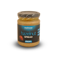 Melrose Hazelnut Spread 250g