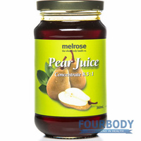 Melrose Pear Juice Concentrate 360ml