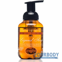 Melrose Organics Castile Soap Orange Foam 300ml