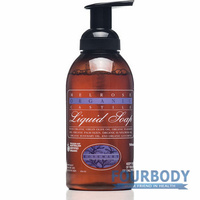 Melrose Organics Castile Soap Rosemary Pump 500ml