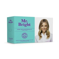 Mr Bright Teeth LED Light Whitening Kit (3 Week Supply)