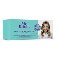 Mr Bright Teeth LED Light Whitening Kit (2 Week Supply)