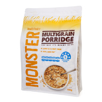 Monster Muesli Porridge Multi Grain 700g