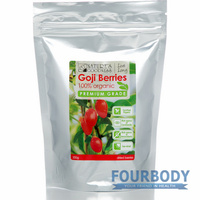 Natures Goodness Goji Berries 250g