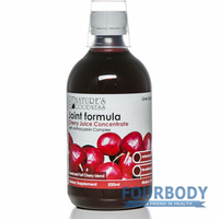 Natures Goodness Joint Formula Cherry Juice 500ml