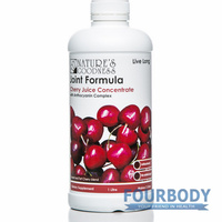 Natures Goodness Joint Formula Cherry Juice 1L