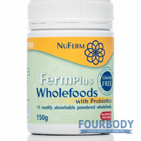 NuFerm Ferm Plus Powder 150g