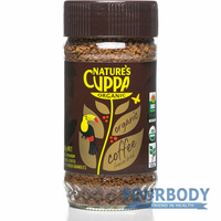 Nature's Cuppa Eco Coffee Granules 100g