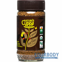 Nature's Cuppa Eco Coffee Granules 200g