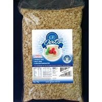 Gloriously Free Uncontaminated Oats 2kg