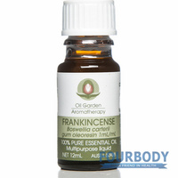 Oil Garden Aromatherapy Frankincense Oil 12ml