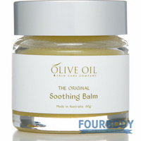 Olive Oil Skin Care Original Balm 60g