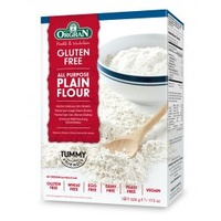 Orgran Gluten Free All Purpose Plain Flour 500g