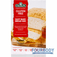 Orgran Gluten Free Easy Bake Bread Mix 450g