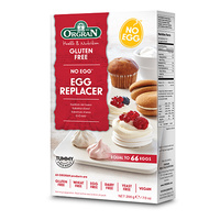 Orgran Gluten Free No Egg (Egg Replacer) 200g