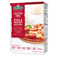 Orgran Gluten Free Pizza & Pastry Multimix 375g