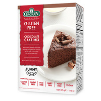 Orgran Gluten Free Chocolate Cake Mix 375g