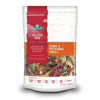 Orgran Gluten Free Corn & Vegetable Spirals 250g