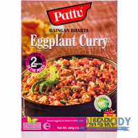 Pattu Eggplant Curry 285g