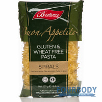 Buontempo Rice Spirals 250g
