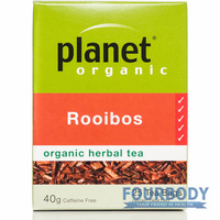 Planet Organic Rooibos 40g 25 tea bags