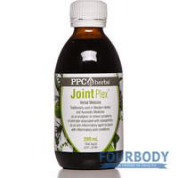 PPC Herbs Joint Plex 200ml