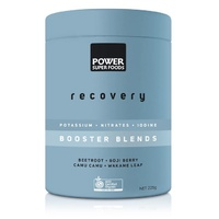 Power Super Foods Recovery Booster Blend 225g