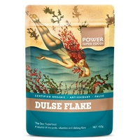 Power Super Foods Dulse Flakes Organic 50g