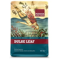 Power Super Foods Dulse Leaf Organic 125g