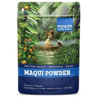 Power Super Foods Maqui Powder Organic 50g