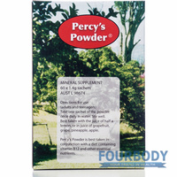 Percy's Powder 1.4g x 60 Sachets