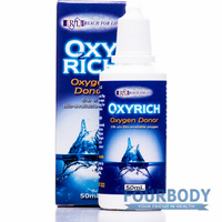 Reach for Life Oxyrich 50ml