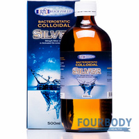Reach for Life Colloidal Silver (50mg/L) 500ml