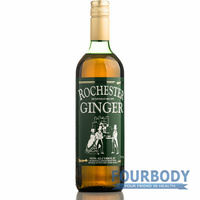 Rochester Ginger (non-alcoholic) 725ml
