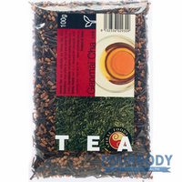 Spiral Foods Genmai Cha Tea with Brown Rice 100g