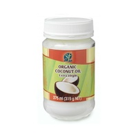 Select Foods Organic Extra Virgin Coconut Oil