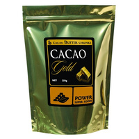 Power Super Foods Cacao Butter Chunks 250g CLEARANCE