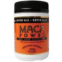Power Super Foods Maca Power 200g CLEARANCE