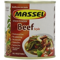 Massel Beef Style Vegan Stock Powder 105g CLEARANCE