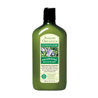 Avalon Organics Rosemary Volumizing Conditioner CLEARANCE
