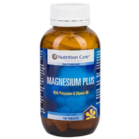 Nutrition Care Magnesium Plus