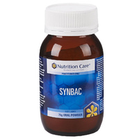 Nutrition Care Synbac